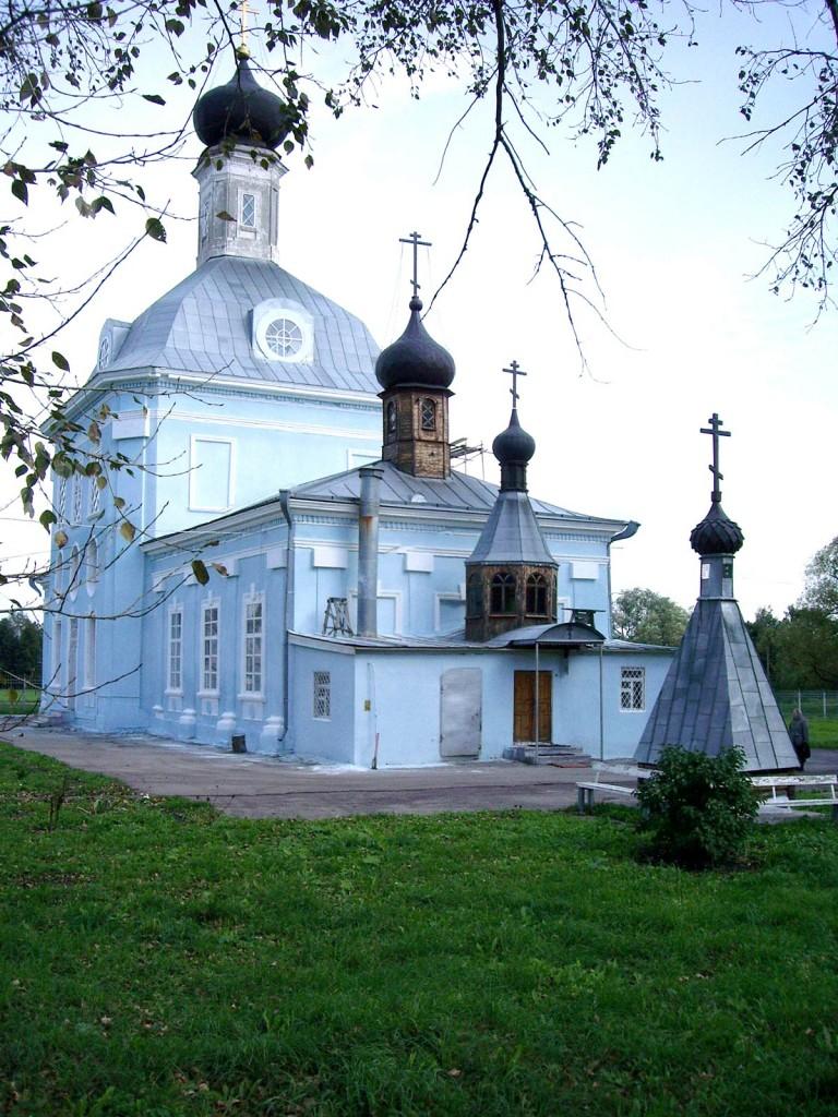 ХРисторождественский-храм